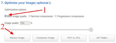 Cara Memperbesar Ukuran File Jpg Mudah
