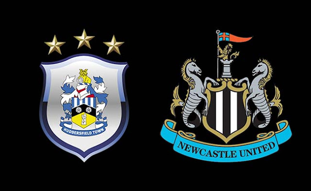 HUDDERSFIELD VS NEWCASTLE UNITED HIGHLIGHTS AND FULL MATCH