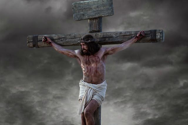 Evidências históricas sobre a crucificação de Jesus
