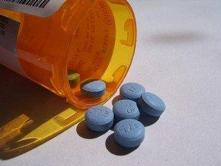 Nistatina medicamento