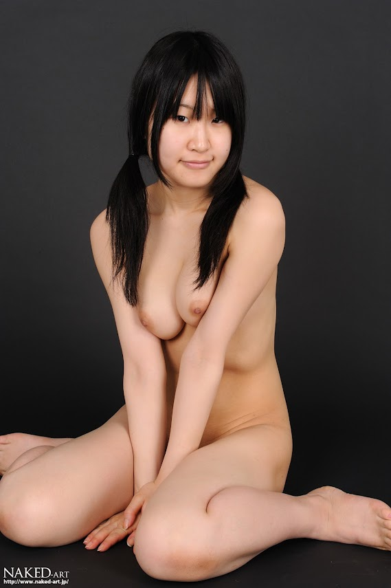 NakedArt-399 Naked-Art No.00399 Nene Takashima 高島寧音