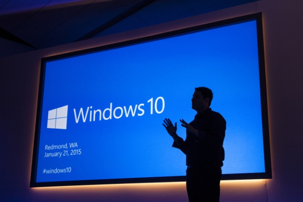 In recent update Windows 10 applications without user permission will be erased