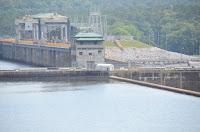 Jim Woodruff Dam - Lake Seminole