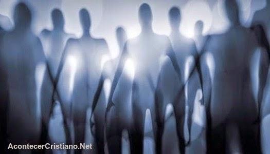 La NASA encontrará vida extraterrestre