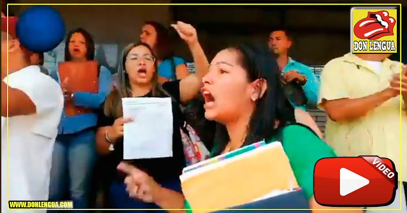Trabajadores de CORPOELEC despedidos por tocar cacerolas