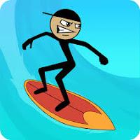 Stickman Surfers Apk Full Version