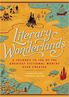 Literary Wonderlands: A Journey Through The Greatest Fictional Worlds Ever Created PDF