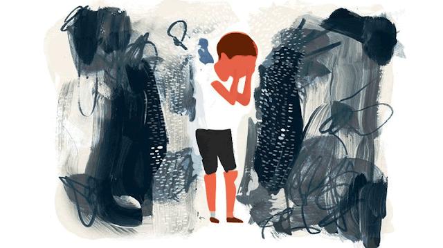 Estresse tóxico na infância pode ter efeitos adversos na saúde adulto