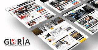 [Image: Gloria-v1.2-Responsive-News-Magazine-Wor...-Theme.png]