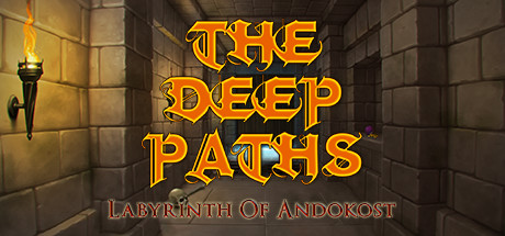 The Deep Paths Labyrinth Of Andokost PC Full