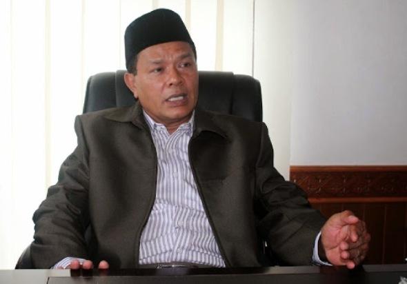 Lima Orang Tim Seleksi Panwaslih Aceh