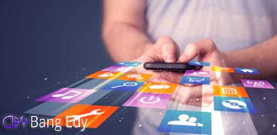3 Aplikasi Android Paling Canggih Yang Perlu Kamu Coba