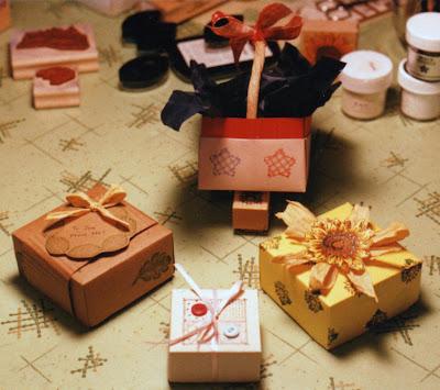 Else's Bellas Artes: Origami Boxes - FREE Instructional PDF! - photo#22