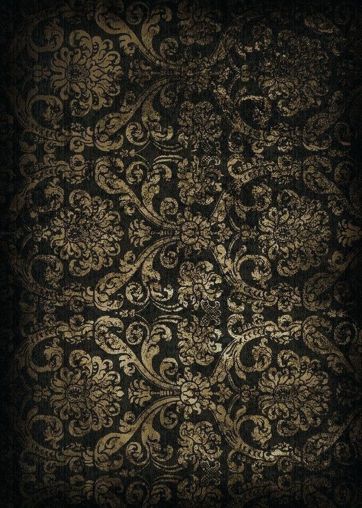 Black And Rose Gold Wallpaper Black Gold Background Hd