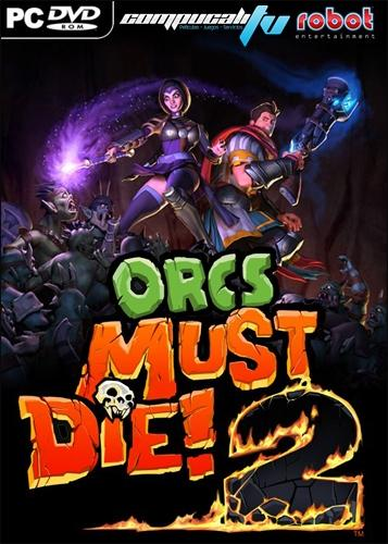 Orcs Must Die 2 PC Full Español Complete Edition