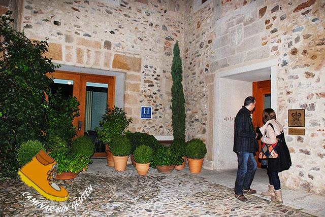 HOTEL ATRIO CACERES