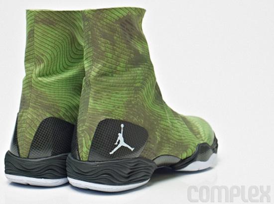 Online Sale Nike Air Jordan XX8 Cheap sale SE Green Camo Black W