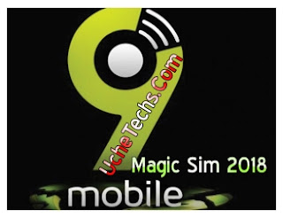 9MOBILE MAGIC SIM 2018