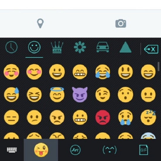 download kika emoji keyboard pro
