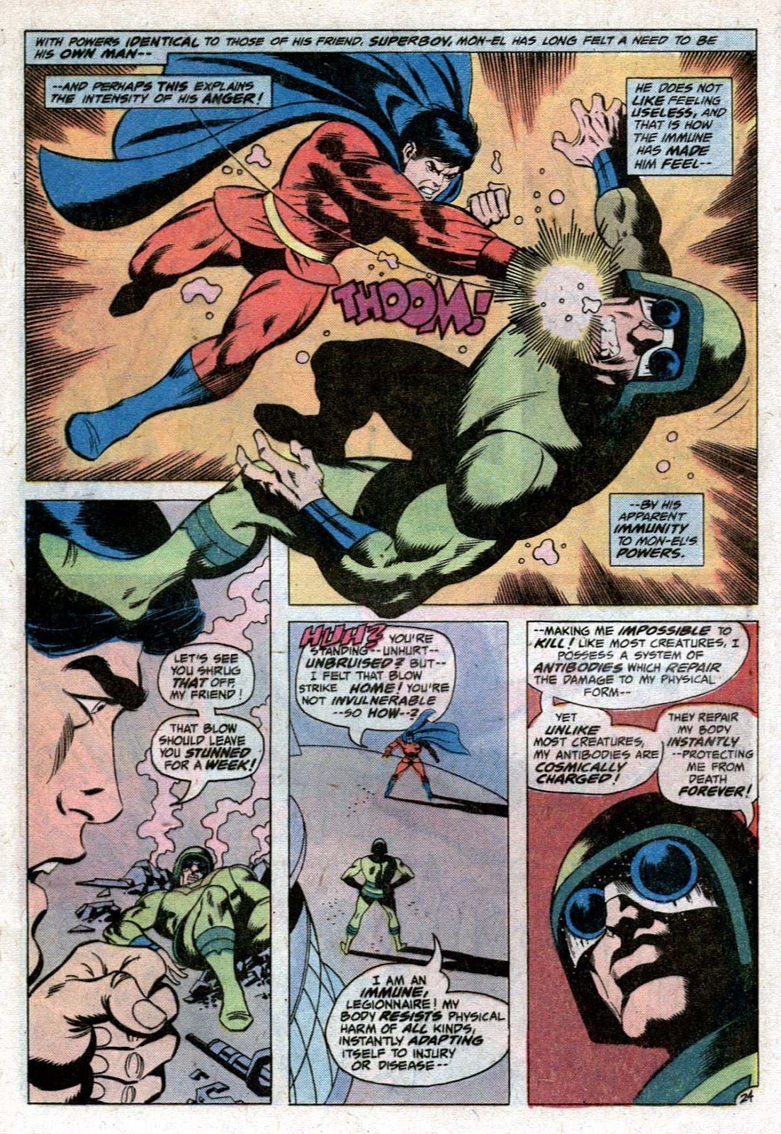 Superboy (1949) issue 232 - Page 25