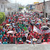 Grande presença popular marca o Dia do Trabalhador em Riachão do Jacuípe