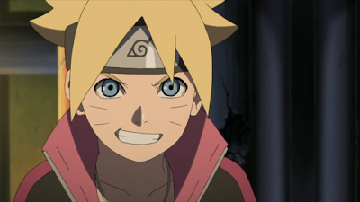 Boruto: Naruto Next Generations Episode 99