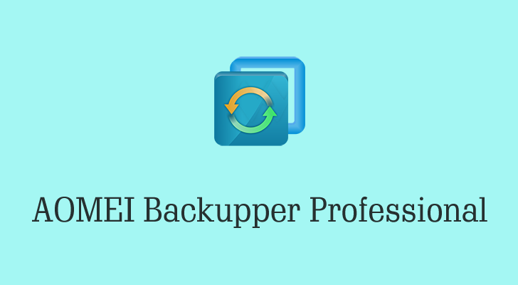 aomei backupper professional 4.5.2 crack