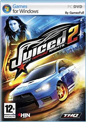 Juiced 2 Hot Import Nights PC [Full] Español [MEGA]