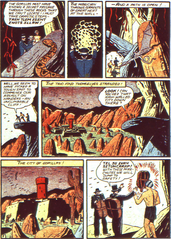 Action Comics (1938) 19 Page 62