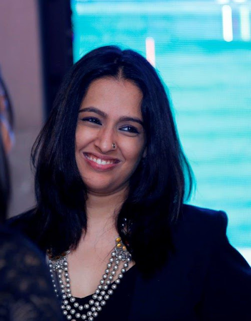 Ishita Yashvi