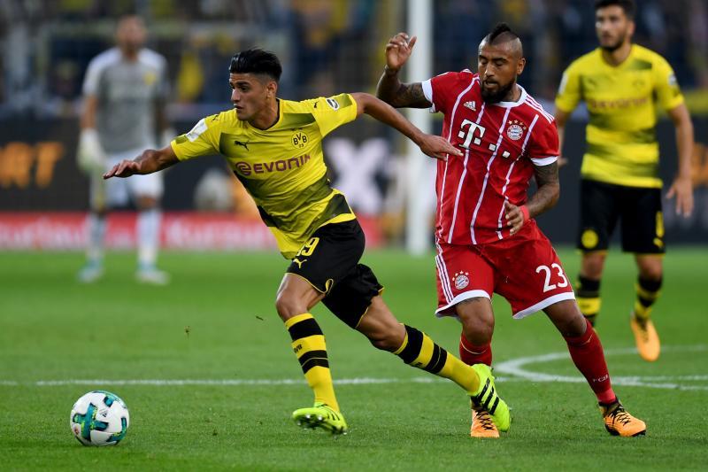 66b9fa1c47 Podcast Chucrute FC  Supercopa da Alemanha e preview da primeira ...