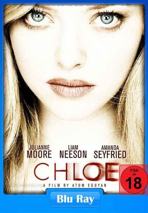 [18+] Chloe 2009 BluRay 480p 300MB Poster