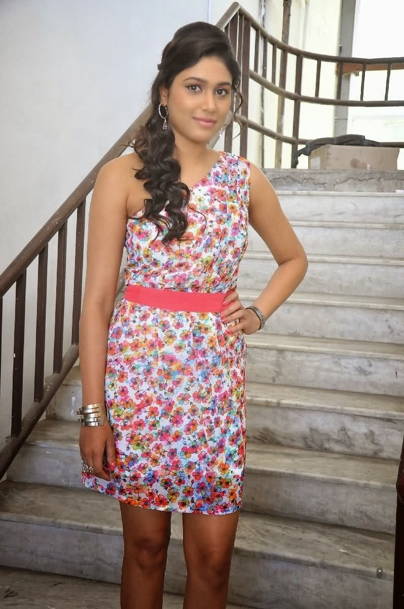 Manisha Yadav Hot Event Promotion Preminchali Movie -6529