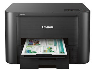 Canon MAXIFY IB4120 Printer Driver Download For Mac