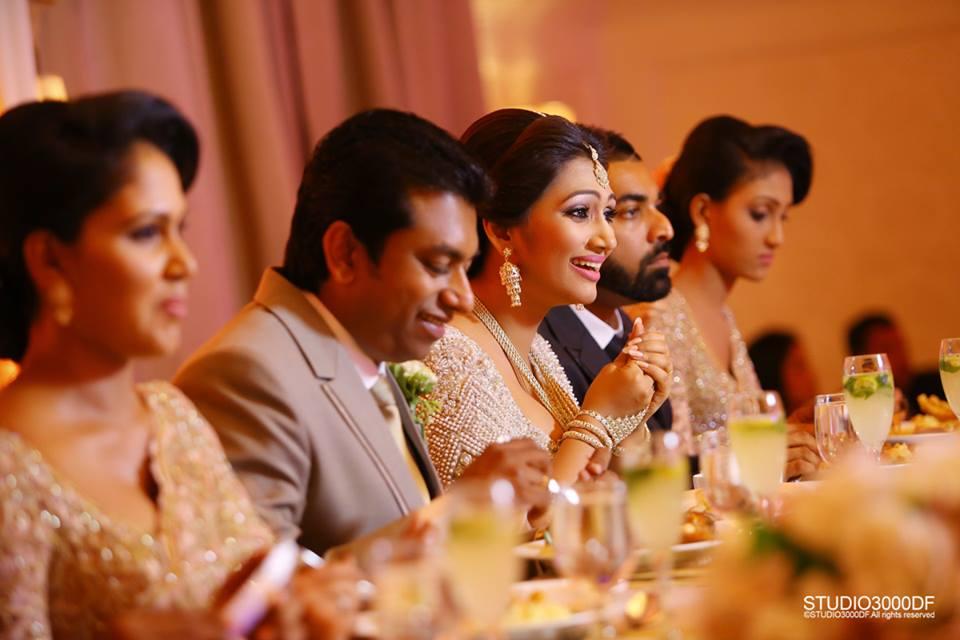 upeksha swarnamali samantha wedding