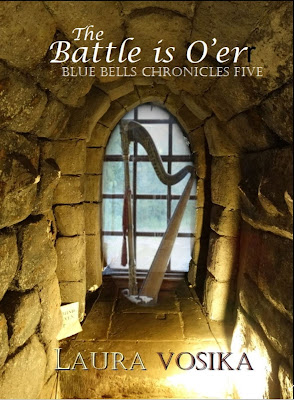 The Battle is O'er cover