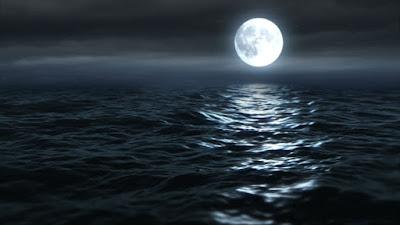 Aficiones luna mar hobbies