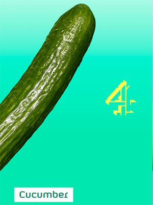 Gay cucumber