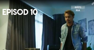 Drama Senafas Rindu Episod 10