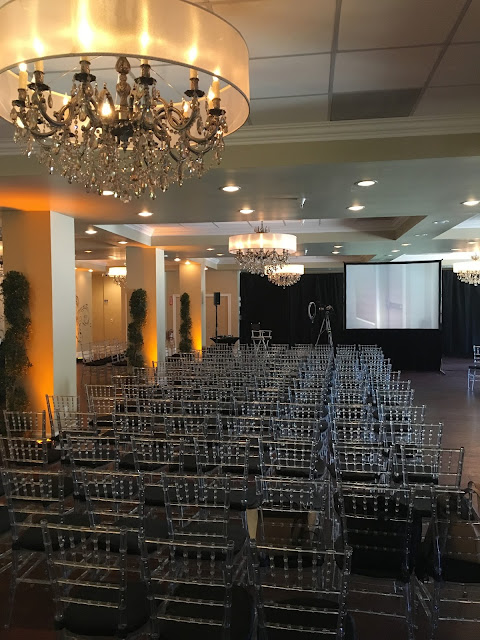 La Jolla Ballroom Events
