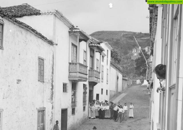 La Biblioteca Antonio Abdo organiza una ruta guiada en torno a los hechos de la 'Semana Roja' en Santa Cruz de La Palma