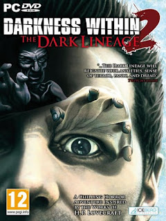 Darkness Within 2 The Dark Lineage Director's Cut Edition (PC)