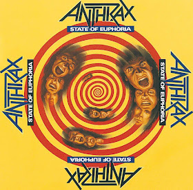 Anthrax's State of Euphoria