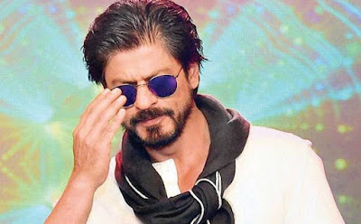 Shahrukh khan biography in hindu