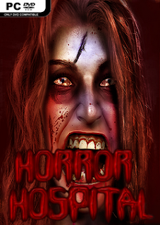Download Horror Hospital PC Full Version Gratis