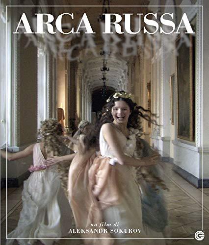 Arca Russa Blu-Ray