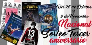 http://ciudad-de-libros.blogspot.com.es/2016/10/sorteo-nacional-tercer-aniversario-del.html