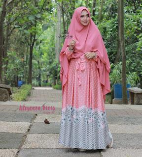 reseller jasmine hijab