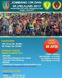 Jombang Lari • 2017