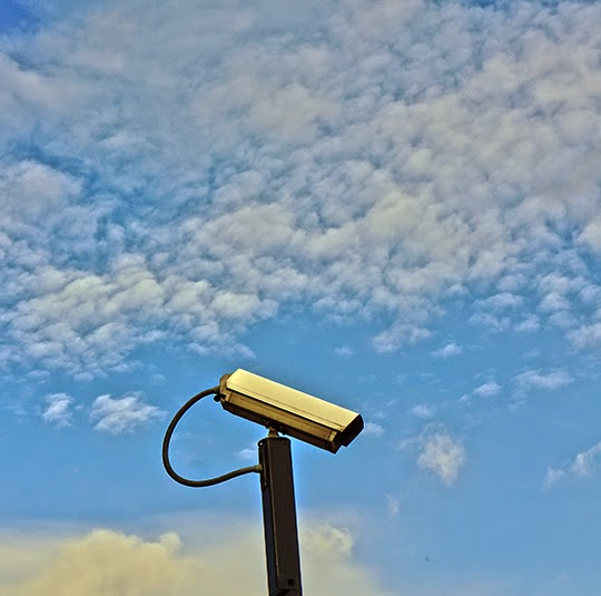 urban photography,surveillance camera, big brother,